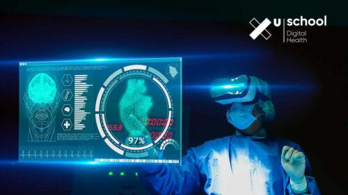 Die XU Group School of Digital Health - Christopher Jahns