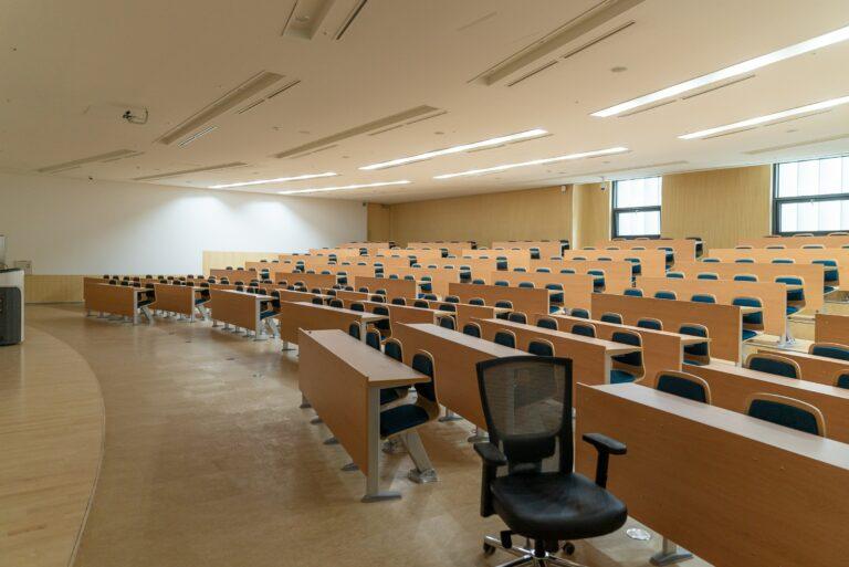Blogbeitrag von Christopher Jahns über die Digitalisierung der Hochschulen XU Exponential University