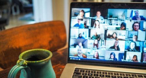 Blogbeitrag von Christopher Jahns zum Thema neue Arbeitswelt XU Group