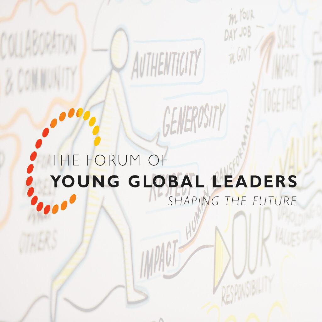 Über die Young Global Leader YGL, Infos, Projekte, Mitglieder