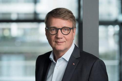 Ronald Pofalla ist Vorsitzender des Vorstandes des Forums Petersburger Dialog Deutschland